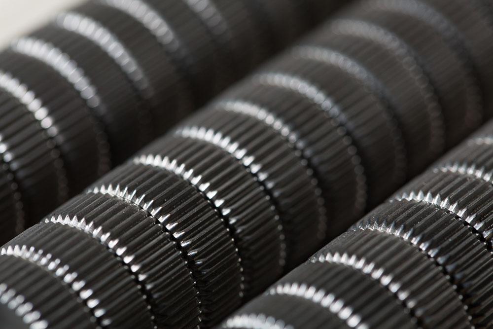 TM Vacuum Furnace
