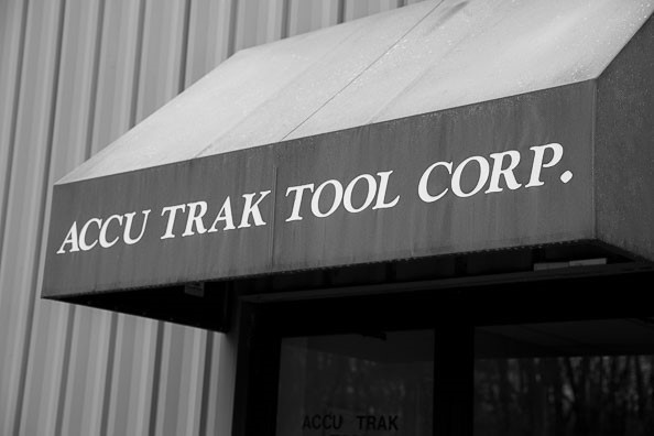 About Accu Trak