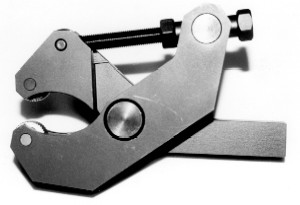 Self Centering Bump Holders - Inchh