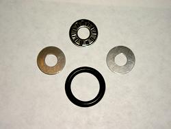 Replacement Bearing Kits
