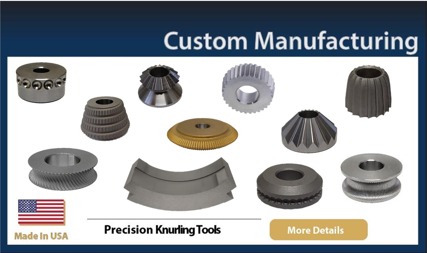 Custom Tools