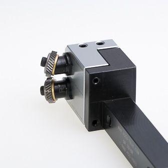 Double Knurl Holders