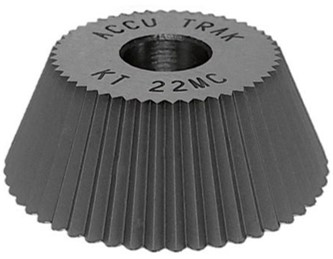 Conical Knurling Dies